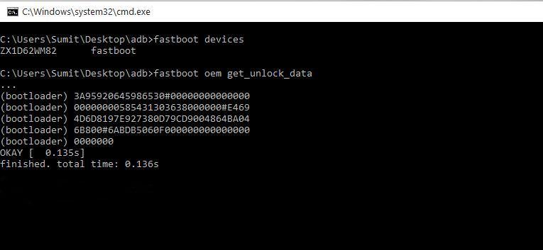 Fastboot_unlock