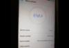 Huawei Mate9 with EMUI5.1