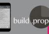 15 Best Android Build.Prop Tweaks You Must Try