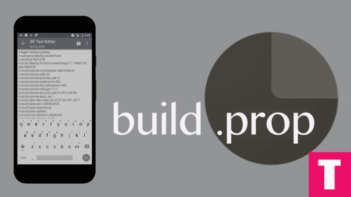 15 Best Android Build.Prop Tweaks You Must Try
