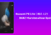 Install B602 Marshmallow On Huawei P8 Lite ALE-L21