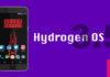 Hydrogen OS 3.5 On OnePlus 5