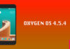 Manually Update OnePlus 5 to OxygenOs 4.5.4