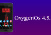OnePlus 5 OxygenOS 4.5.2 Update