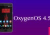 Update OnePlus 5 to OxygenOS 4.5.3