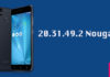 Update Zenfone 3 Zoom to 20.31.49.2 Android 7.1.1 Nougat