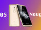 manually update ZTE Axon 7 A2017G to B05 Android Nougat