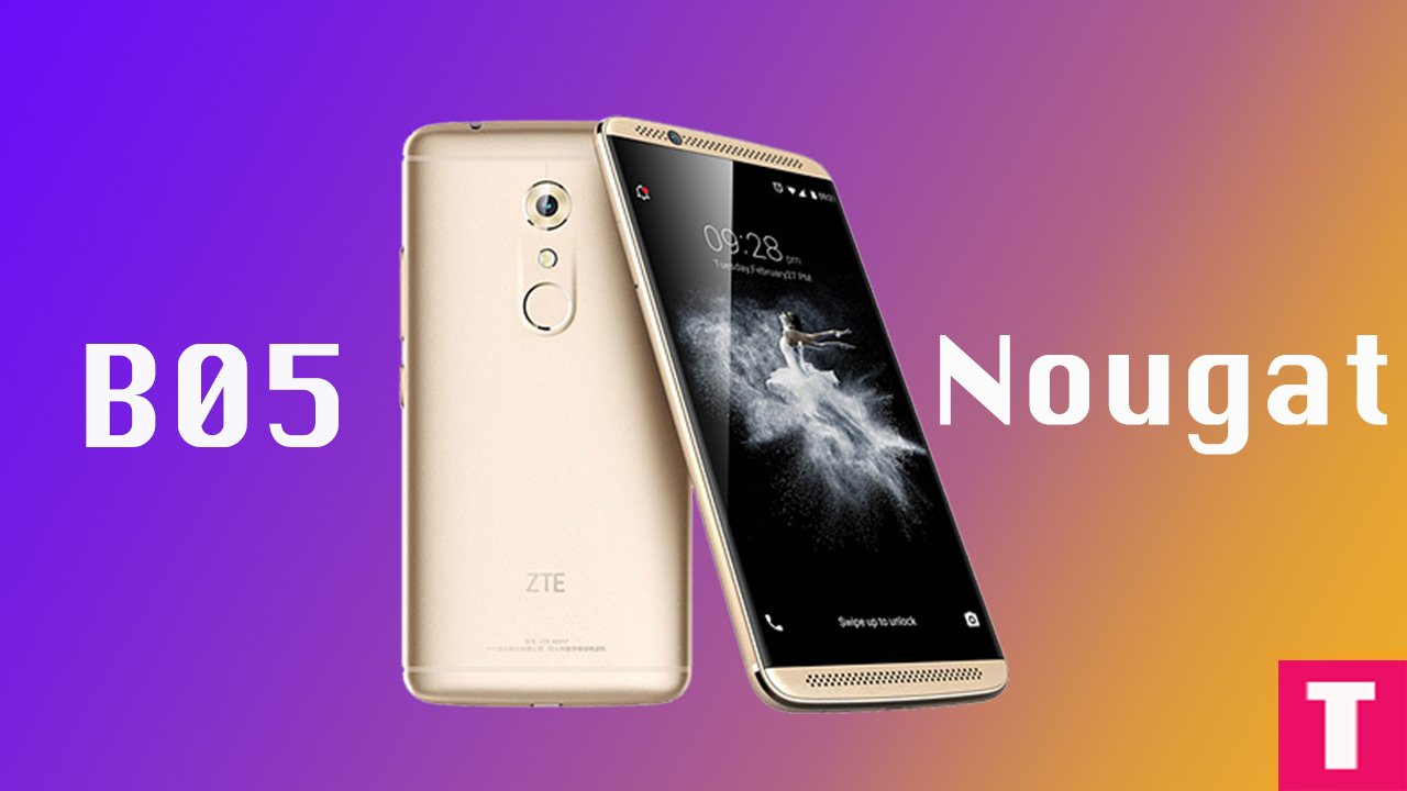devices are zte axon 7 nougat europe iPhone Plus, gold