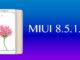 Download MIUI 8.5.1.0 for Mi Max