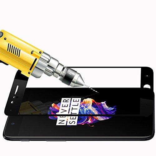Case U OnePlus 5 Screen Protector
