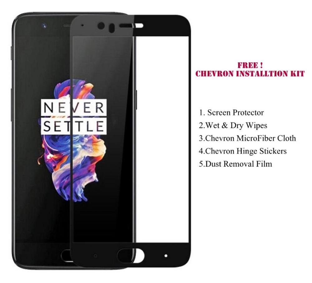 Chevron OnePlus 5 Screen Protector