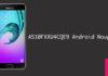 Galaxy A5 SM-A510F A510FXXU4CQE9 Nougat Update