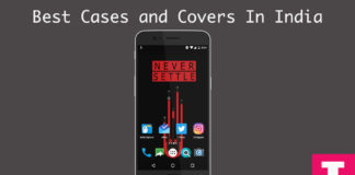 Best OnePlus 5 Cases and Covers In India