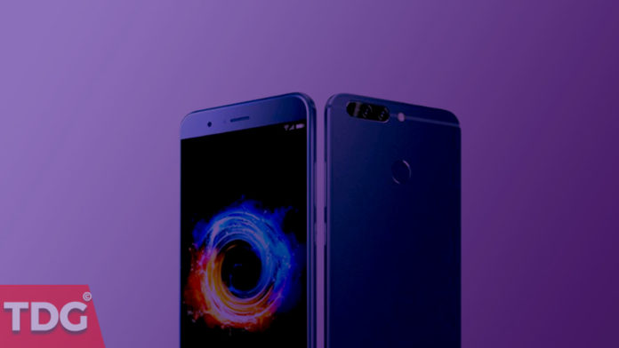 Download And Install Honor 8 Pro Nougat Update For Asia, Europe And Russia
