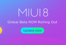 Download MIUI 8 Global Beta ROM 7.7.20 For Xiaomi Devices | Full List
