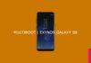 Exynos Galaxy S8 Gets DualBootPatcher