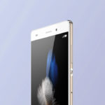 Huawei P8 B403 Marshmallow Update