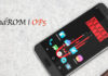 Get LineageOS 14.1 Based LegendROM On OnePlus 5