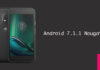Moto G4 Play Android 7.1.1 Nougat 26.21.8 Soak Test Update