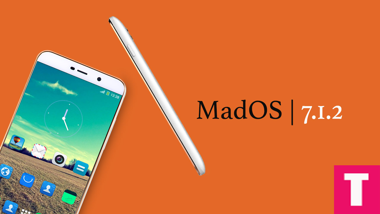 Download Official Mados Rom For Coolpad Note 3 Android 712
