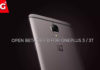 OnePlus 3 and 3T Gets OxygenOS Open Beta 20 & Open Beta 11
