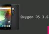 Oxygen OS 3.6.0 On OnePlus 2