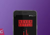 Install OxygenOS 4.5.6 On OnePlus 5