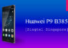 Huawei P9 B385 Nougat Update | EVA-L19