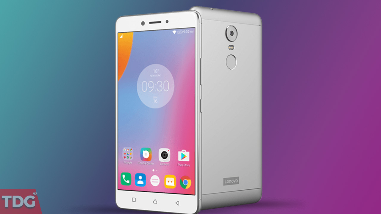 How to Unlock Bootloader, Install TWRP and Root Lenovo K6 Note