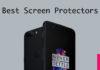 Top 5 Best OnePlus 5 Screen Protectors In India