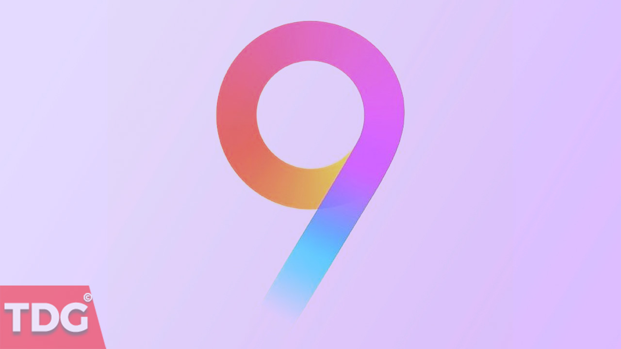 Download Xiaomi MIUI 9 Stock Wallpapers