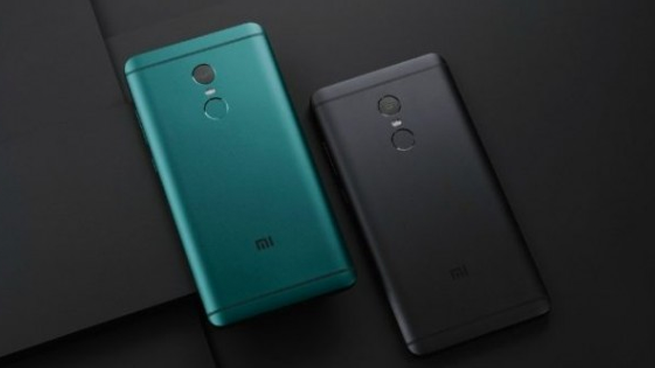 MIUI 7.7.7 Android Nougat On Xiaomi Redmi 4x