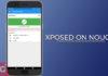 Xposed Framework On Android Nougat