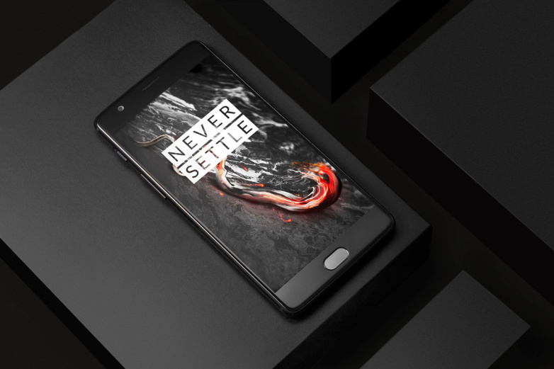 OnePlus 5 Look and Feel