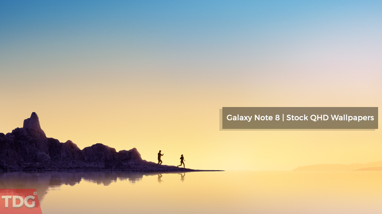 Download Samsung Galaxy Note 8 Stock Wallpapers Qhd
