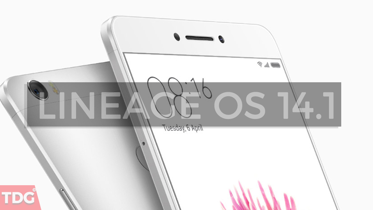 Download and Install Lineage OS 14 1 On Mi Max 2 | Android 7 1