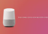 Force Enable Google Home Bluetooth Streaming