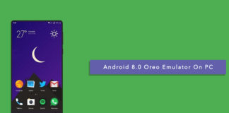 Install Android 8.0 Oreo Emulator On PC using Android Studio
