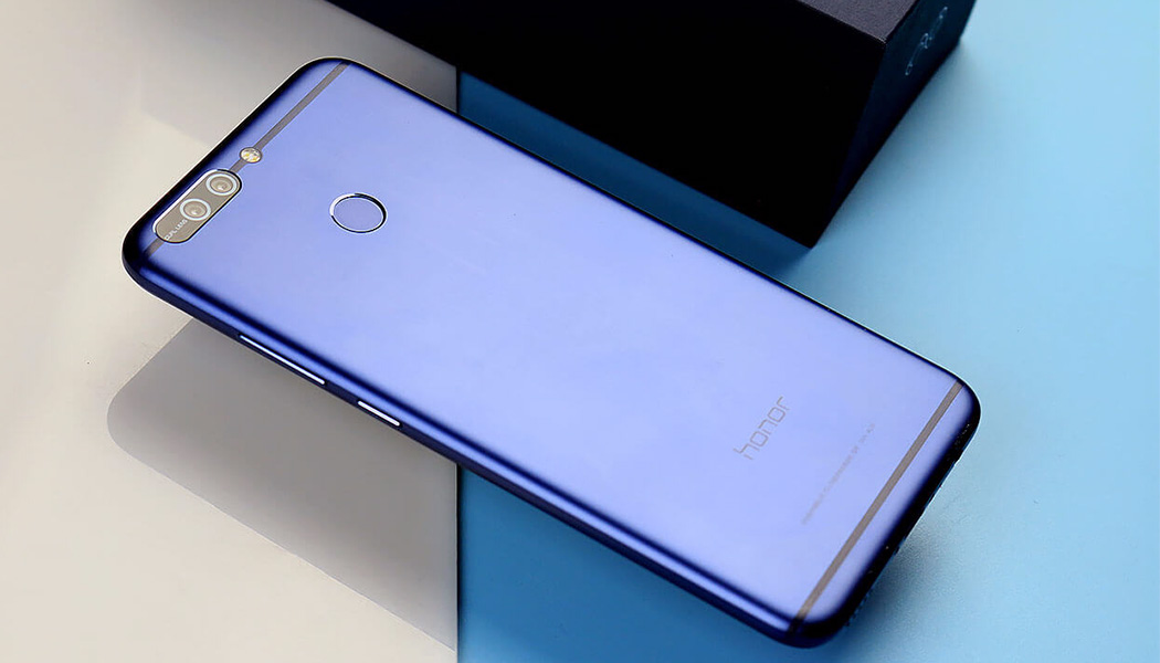 Install Resurrection Remix ROM On Honor 9