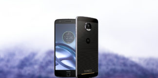 Retin Moto Z Play Official Android 7.1.1 Nougat Update