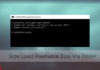 Sideload Flashable Zips On Android with TWRP