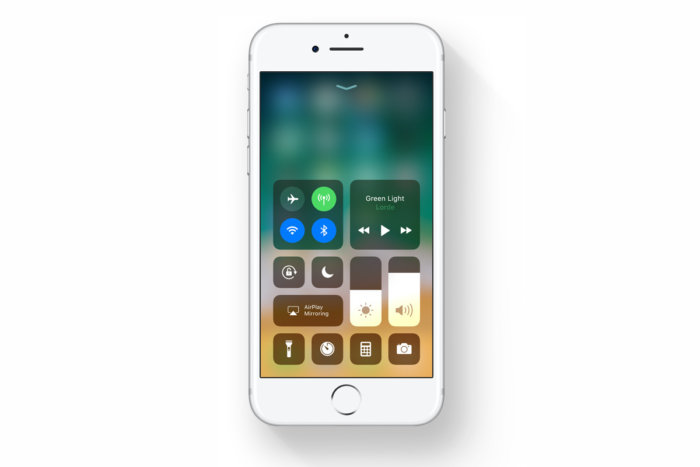pure ios 11 theme download