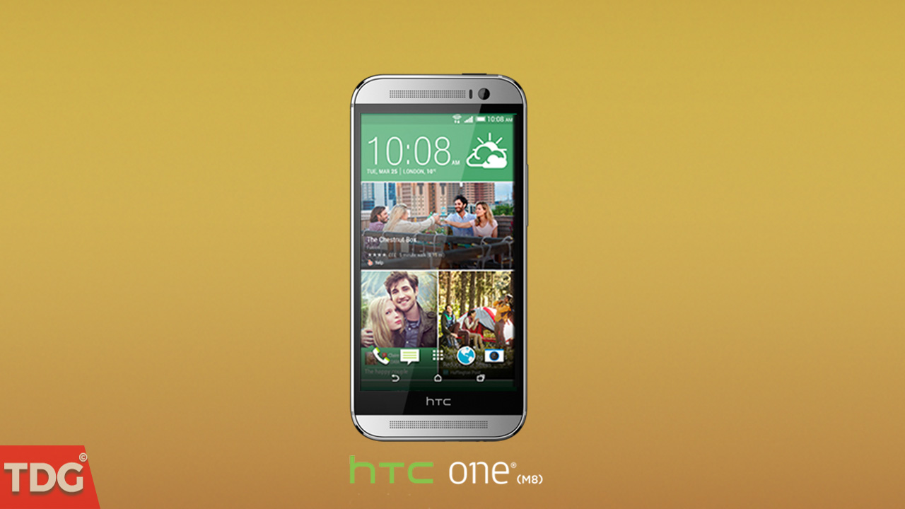 HTC One M8 gets Android 8.0 Oreo Update Via LineageOS 15 ROM