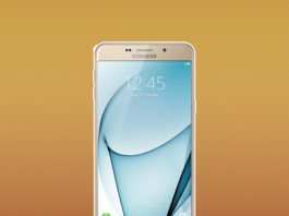 Update Galaxy A9 Pro to Android 7.0 Nougat Manually