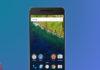 Install Android Oreo 8.0 AOSP ROM on Nexus 6P