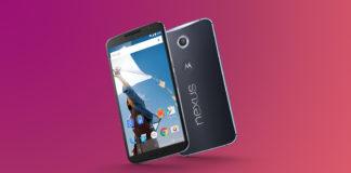 Install SIXROM On Nexus 6 Based On Android 8.0 Oreo