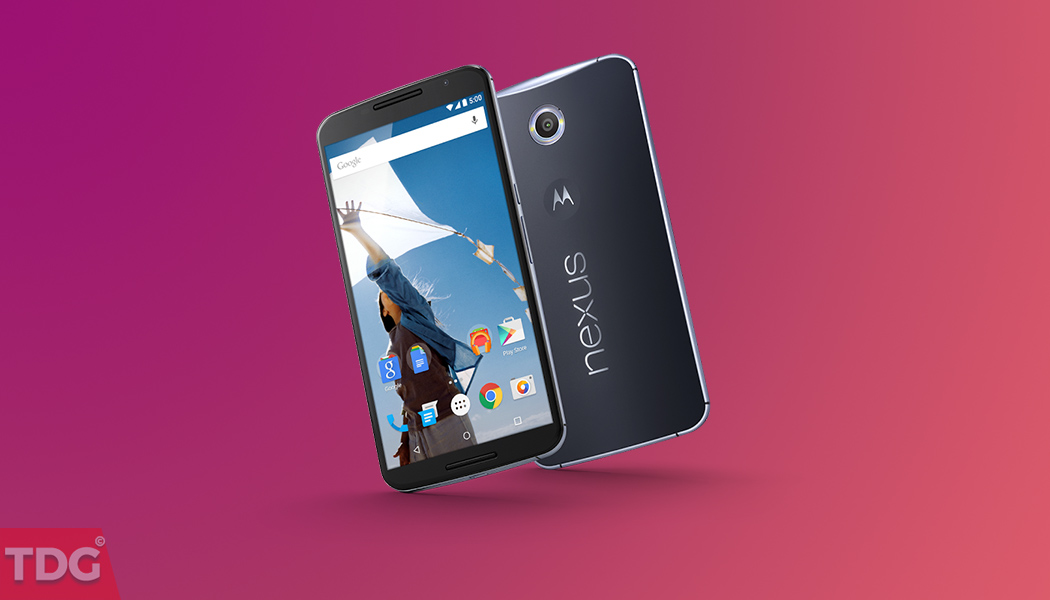 Download and Install SIXROM On Nexus 6 Based On Android 8 0 Oreo