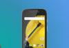 LineageOS 15 On Moto E2
