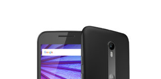 LineageOS 15 on Moto G3