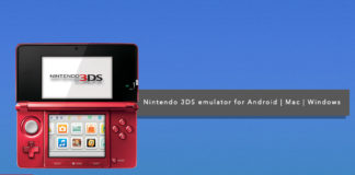 Nintendo 3DS emulator for Android, Mac and Windows